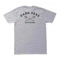 dark seas ts headmaster premium heather grey