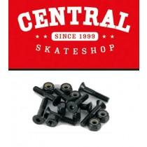 central hw allen 1´ black