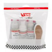 vans shoes care travel kit