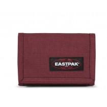 eastpak wlt crew single crafty wine