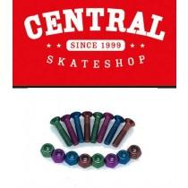 central skateshop hw allen 1´ colorful